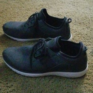 Shoes (navy blue)